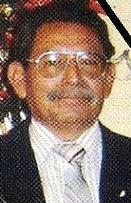 Periodista y licenciado Felipe de Jesús Jerónimo Chen (+ 14-mayo-2008)