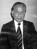 Periodista Maurilio Alejandro Yaxcal (q.e.p.d)