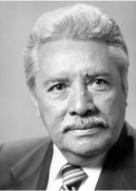 1955 Carlos Humberto Rosales Román (  )