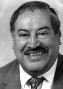 1965 Alfonso Anzueto López (12 de noviembre de 1929 - ), Corresponsal en Guatemala de la agencia internacional de noticias, Associated Press, AP; Jefe de la Sección Deportiva de Prensa Libre