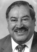 1970 Alfonso Anzueto López (12 de noviembre de 1929 - ), Corresponsal en Guatemala de la agencia internacional de noticias, Associated Press, AP; Jefe de la Sección Deportiva de Prensa Libre