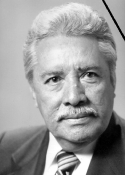 1979 Carlos Humberto Rosales Román (25 de marzo de 1929  - 27 de noviembre de 2003) Fue sub director de la radio nacional TGW en 1988; vicepresidente, Carlos S. Velásquez (+); vocal  I, Atilio Morales González (+); vocal  II, Édgar Gudiel  Lemus;  secretario, Alejandro Santos Ortiz; tesorero, Raúl Villatoro Recinos.