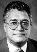 1996 Eduardo Morel Barrios López (6 de septiembre de 1946 - )