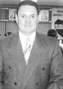 2011 Erick Álvarez Penados (15 de febrero de 1970 - ) Se desempeña en la actualidad  como locutor de deporte en Radio Corporación Nacional,  RCN
