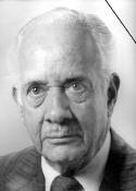 1950 Héctor Berger Reyes, fundador de la ACD y su primer presidente (13 de diciembre de 1923 - 26 de marzo de 2009) )