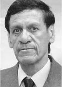 2008 Hugo Rolando López (18 de marzo de 1950 - )