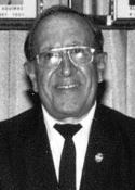 2002 Julio Trejo Pineda (14 de marzo de 1940 - ) Ganador del Premio ACD  Migiuel Ángel Valle