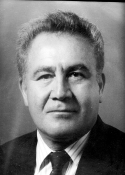 1989 Luis Alberto Cordero Herrera ()