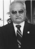 """2006 Ã""""scar Augusto Castellanos (29 de septiembre de 1929 - )"""