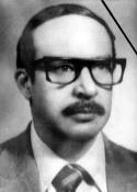 1967 Raúl Villatoro Recino (11 de diciembre de 1926 - 17 de junio de 1995)