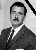 1950, Manuel Eduardo Rodríguez, fundador de la APG
