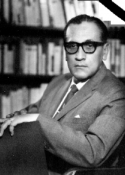 1954 Ángel Ramírez Maldonado (29 de julio de 1920 - 29 de junio de 1999)