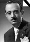 1957 Leopoldo Castellanos Carrillo (+)