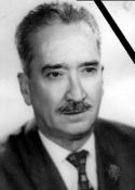1962 Ramón Blanco Castañeda, fundador de la APG (+)