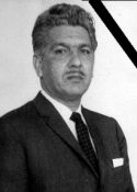 1964 Mario Rivas Montes, fundador de la APG (+)