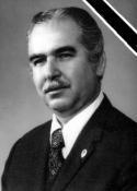 1973 Macrino Blanco Bueso (14 de enero de 1923 - 19 de abril de 1996)
