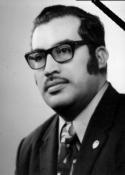 1978 Alfonso Anzueto López (12 de noviembre de 1929 - 28 de octubre de 2000) corresponsal en Guatemala de la agencia internacional de noticias, Associated Press, AP, y jefe de la Sección Deportiva del periódico Prensa Libre