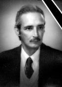 1979 Raúl González Garza (2 de noviembre de 1926 - 28 de julio de 1996)