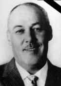 1980 Fernando Molina Nannini (15 de diciembre de 1914 - 7 de mayo de 1997), fundador de la APG