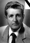 1988 Héctor Cifuentes Aguirre (6 de junio de 1926 - 24 de abril de 1999) Director del periódico La Nación, Director del Diario de Centroamérica