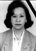 1994 Zoila Reyes Illescas (16 de noviembre de 1939 - 31 de octubre de 2001)