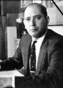 1987 Álvaro Contreras Vélez (18 de abril de 1921 - 10 de diciembre de 2005), fundador de la APG, fundador del periódico Prensa Libre, Autor de la columna Cacto