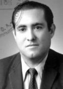 2003 Rigoberto Romeo Ramírez Maldonado (8 de julio de 1933 - 24 de agosto de 2006)