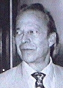 1979- 1980 Pedro Julio García