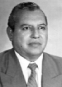1985 - 1986 Rolando Archila Marroquín