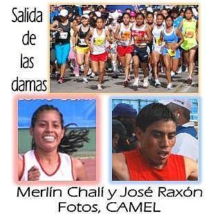 Merlín Chalí y José Raxón -31122011 Fotos, camel