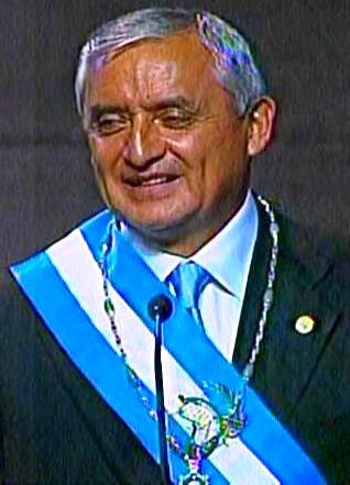 OttoPérez Molina