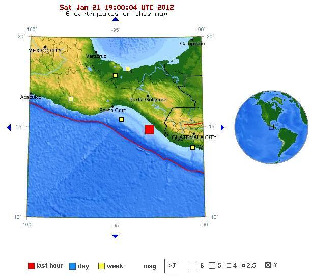 21-enero 2012 GUATEMALA 12.47 UTC -6