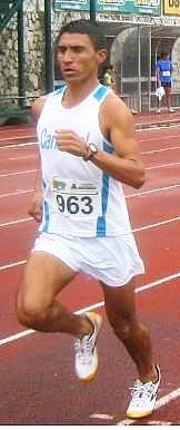 Alfredo Arévalo Reyes -Foto, archivo del periodista Carlos Mendoza López (CAMEL).