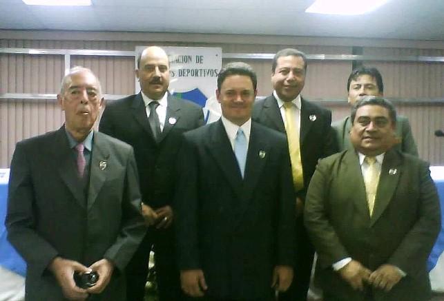Junta Directiva 2012 de la ACD - jtp- 27012012pm up