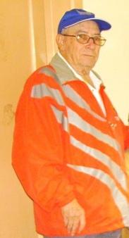 Carlos Larrañaga Gomar, en el IPSP 30-07-2011