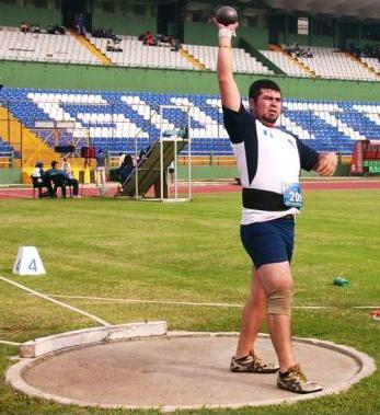 José Miguel Estrada Solares (Foto RR.PP - FNA -archivo)