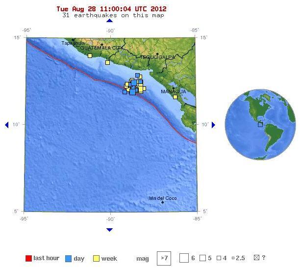 El Salvador 28082012   05.00.04 a..m. 11.00.04 UTC USGS