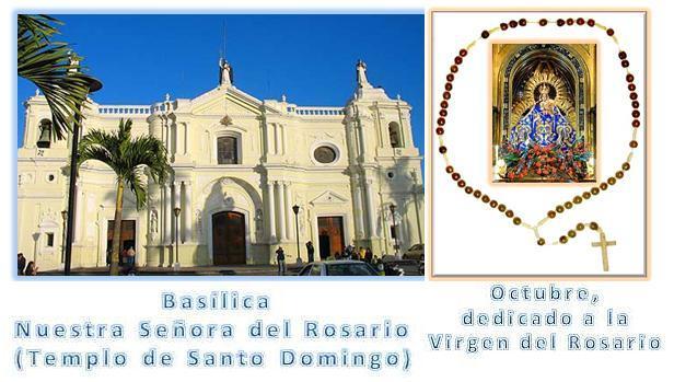 Basílica - Nuestra Señora del Rosario -42 años-26092012.