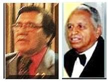 Rony Ismael Osorio Alvarado y Miguel Ángel González Ortiz.