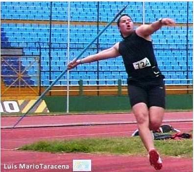 Luis Mario Taracena