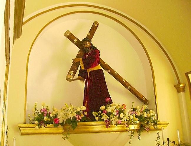 Jesús de la Caida (jtp)