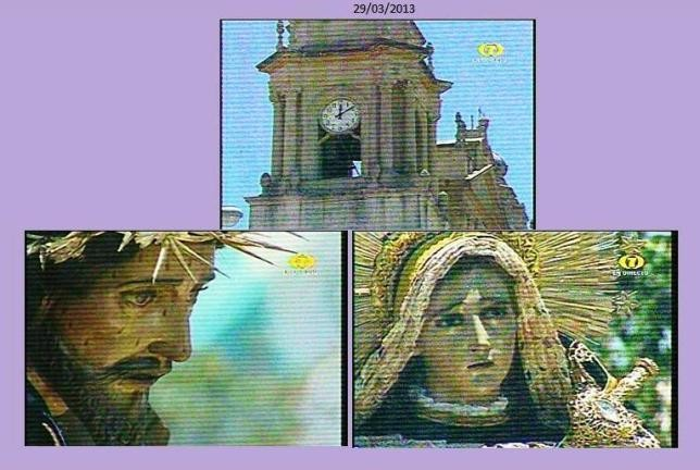 Jesús de La Merced -Vigen María- Catedral Metropolitana 290320131210UTC-6.