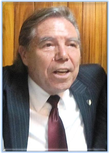Periodista Julio César del Valle (jtp).