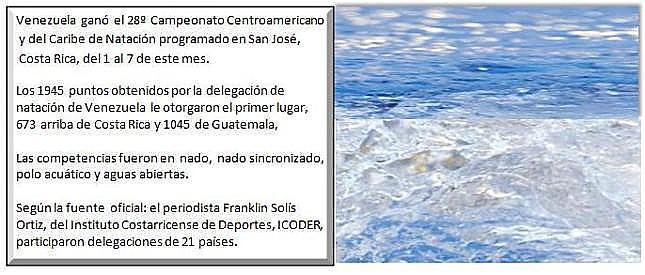 Venezuela gana en Costa Rica el CCCAN2013 -