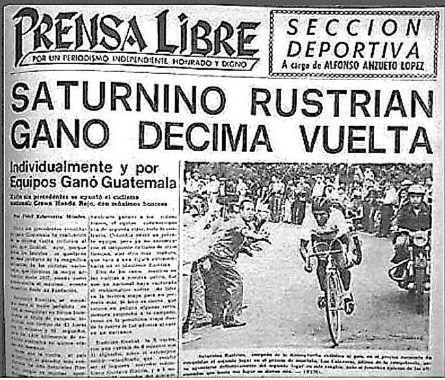 (Nota y foto, por Fidel Echeverria Méndez)