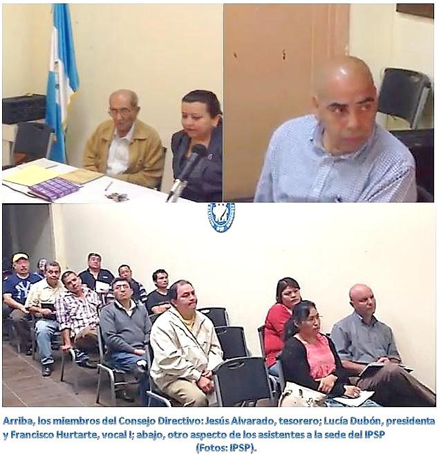 Reunión inforrmativa en IPSP 07092013 09A11 -