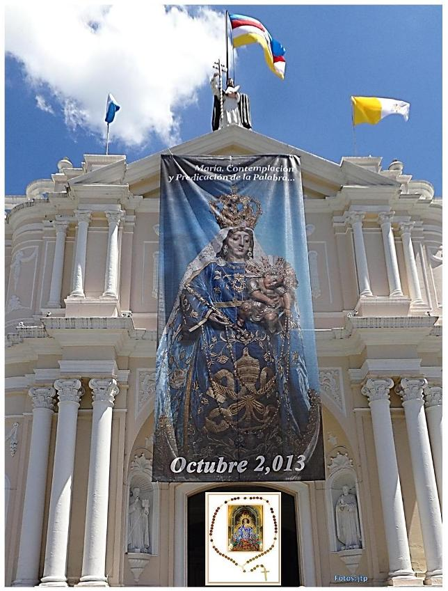 Nuestra  Señora del Rosario (jtp)