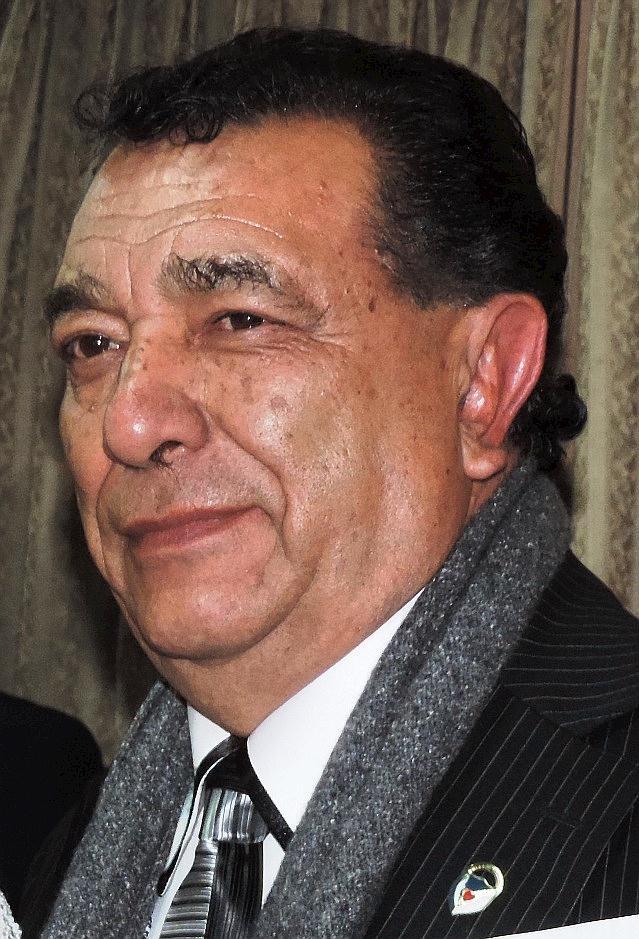 Periodista, José Alejandro De León Pérez (bctm).