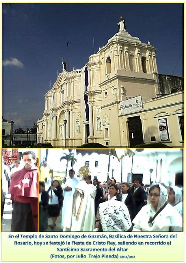 Fiesta de Cristo Rey-24-11-2013