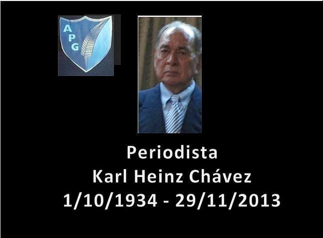 Karl H CH